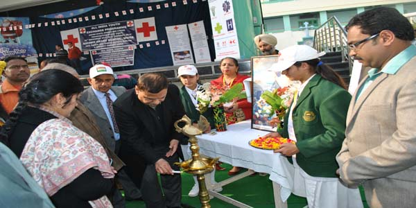 Punjab Redcross Chandigarh