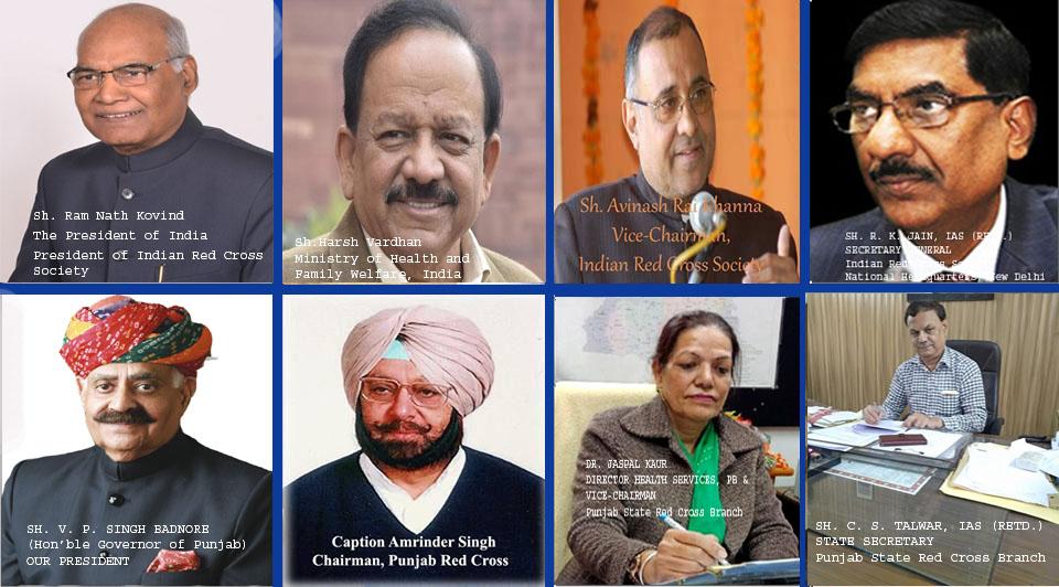 India Redcross Society