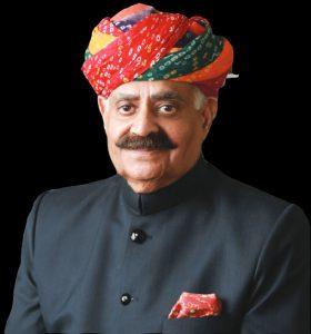 Sh. V.P. Singh Badnore