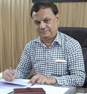 Sh. C. S. Talwar, IAS (Retd.)